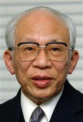 小堀桂一郎先生