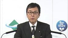 石原伸晃環境大臣