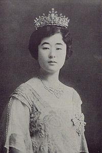 李王妃 方子女王
