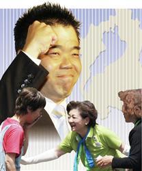 滋賀県知事選