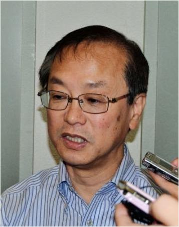 NHK特集番組を非難する三木弁護士