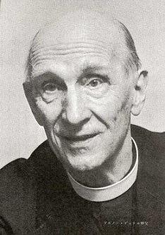 ブルーノ・ビッテル神父