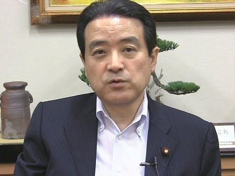 江田けんじ代表