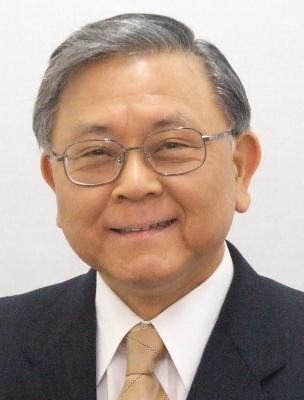 藤岡信勝氏