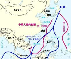 中国の国家戦略