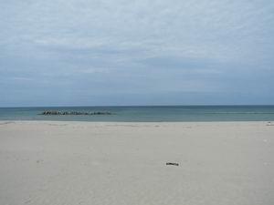 2014年庄内の海2
