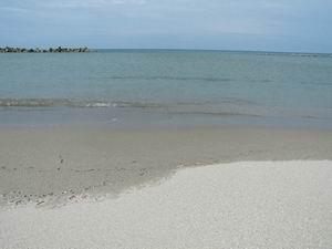 2014年庄内の海3