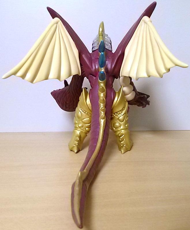 ウルトラ怪獣DX ファイブキング2