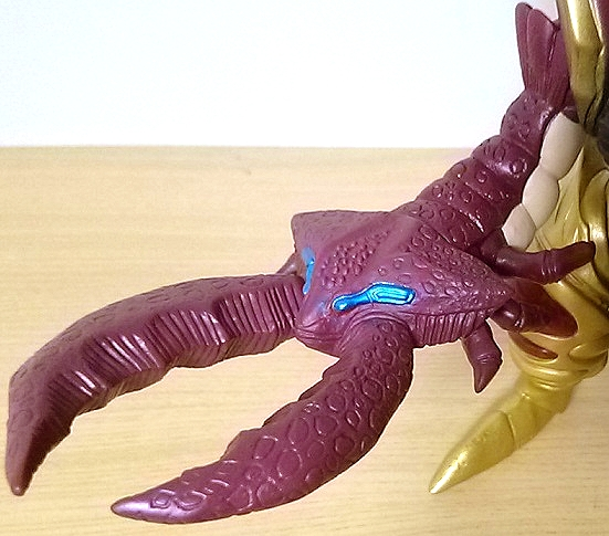 ウルトラ怪獣DX ファイブキング5