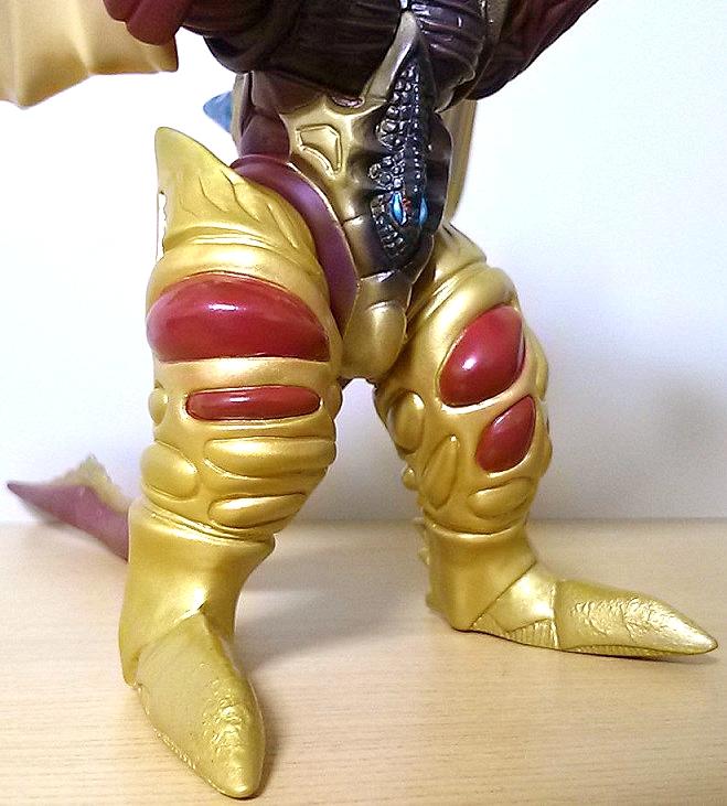 ウルトラ怪獣DX ファイブキング7