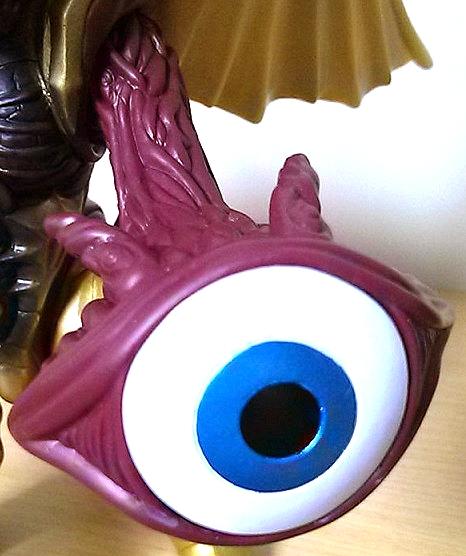 ウルトラ怪獣DX ファイブキング6