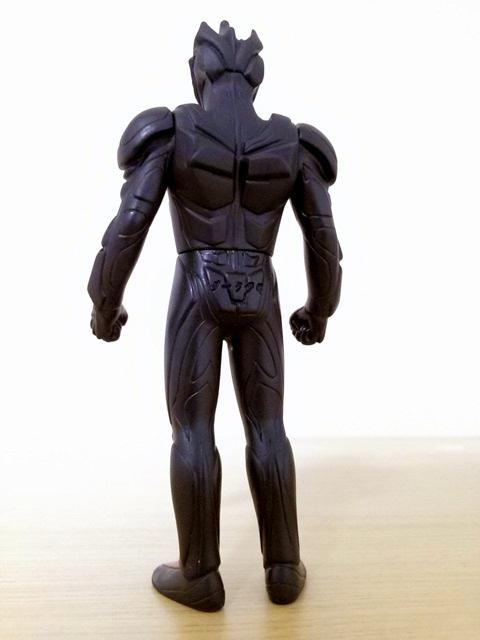 プレイヒーロー ウルトラマン対決セット ダークザギ0