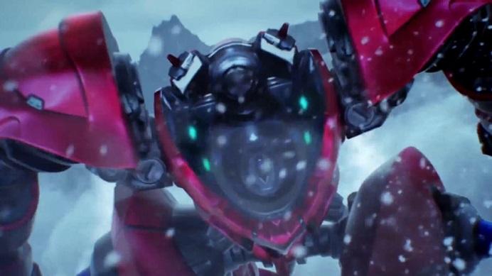 大怪獣ラッシュ ウルトラフロンティア第2期 第6話