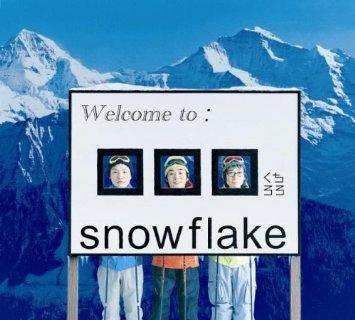 口ロロ「SNOWFLAKE」