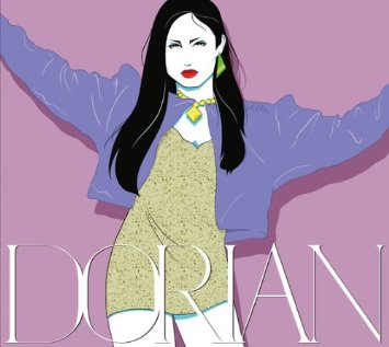DORIAN「STUDIO VACATION」