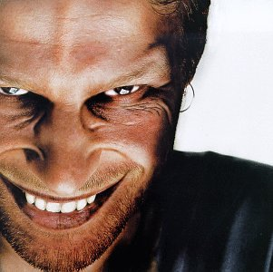 APHEX TWIN「RICHARD D JAMES ALBUM」