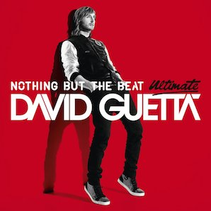 DAVID GUETTA「NOTHING BUT THE BEAT」