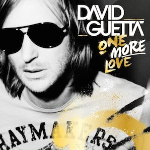 DAVID GUETTA「ONE MORE LOVE」