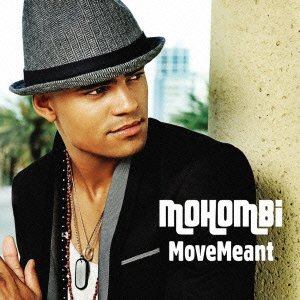 MOHONBI「MOVEMEANT」