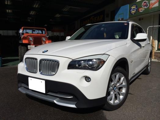 BMW XIF3A