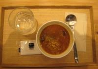 スープ シチリア