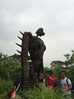 140609ロボット兵③