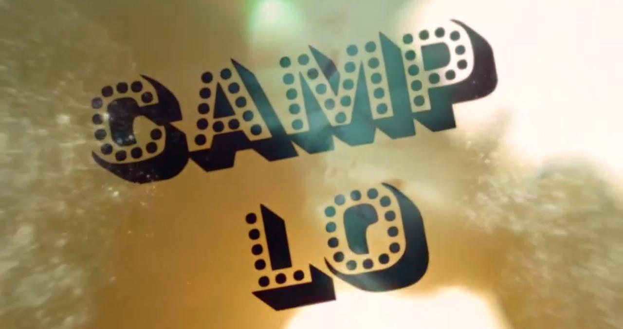 Camp Lo - X Seminar