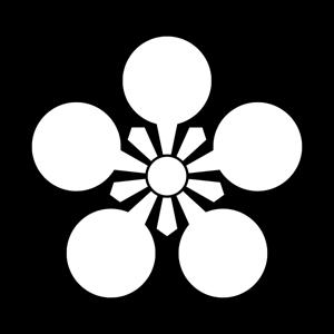 前田家 家紋