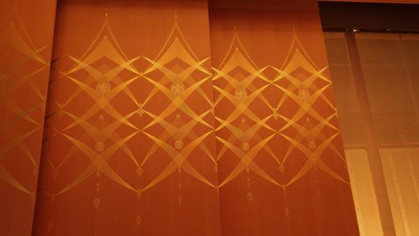 京都迎賓館截金