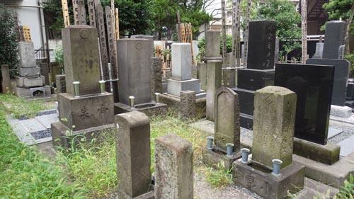 源兵衛共同墓地