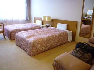 メナード青山ホテル2