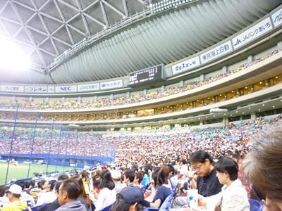 阪神vs中日4