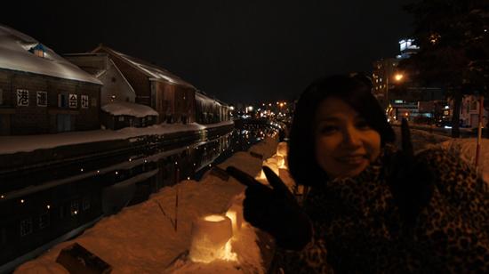 2014年2月15日小樽フルカワ 097