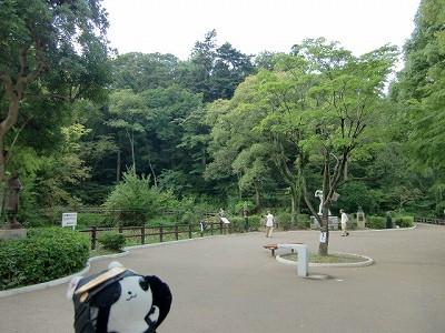 片倉 城址 公園