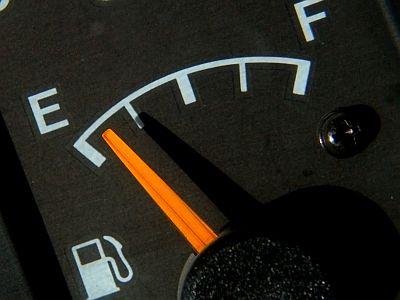 ガソリン 値上げ