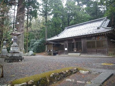 藤沢子神社