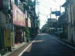 古賀市・新町商店街