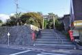 桜島・月読神社9