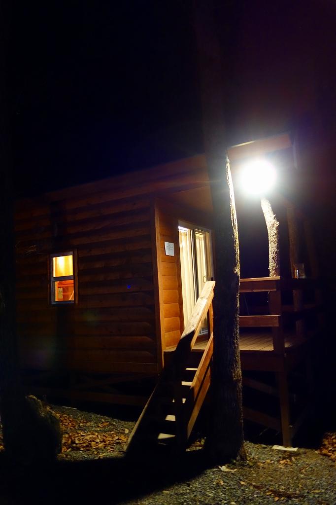 ファイブオーシャン奥琵琶湖キャンプ場