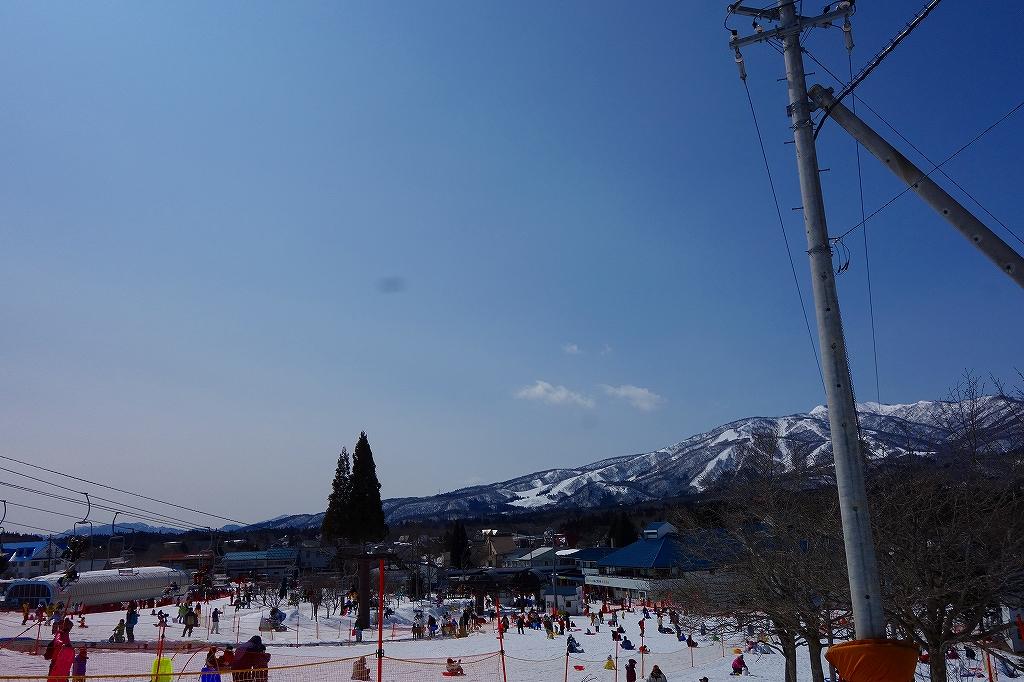 ひるがの高原スキー場 1