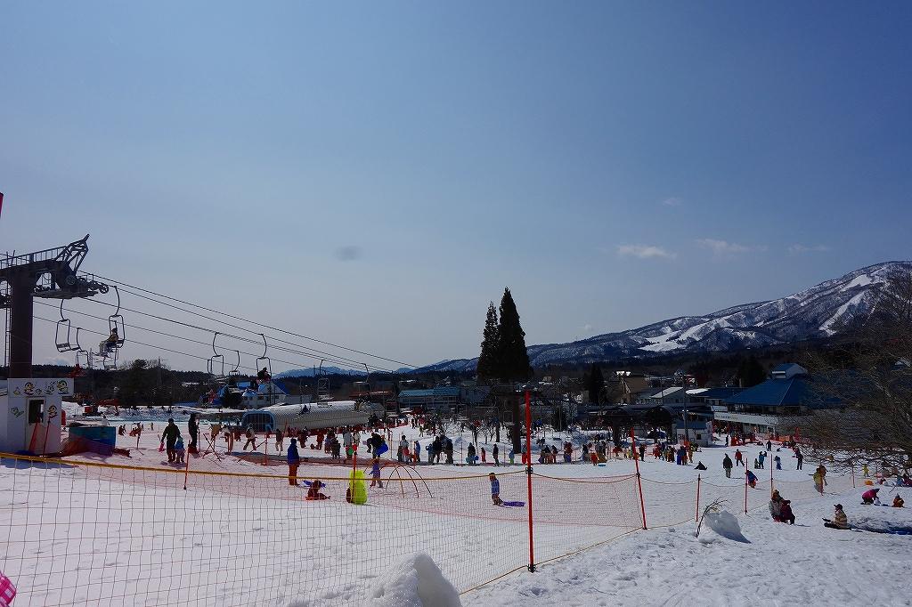 ひるがの高原スキー場 2