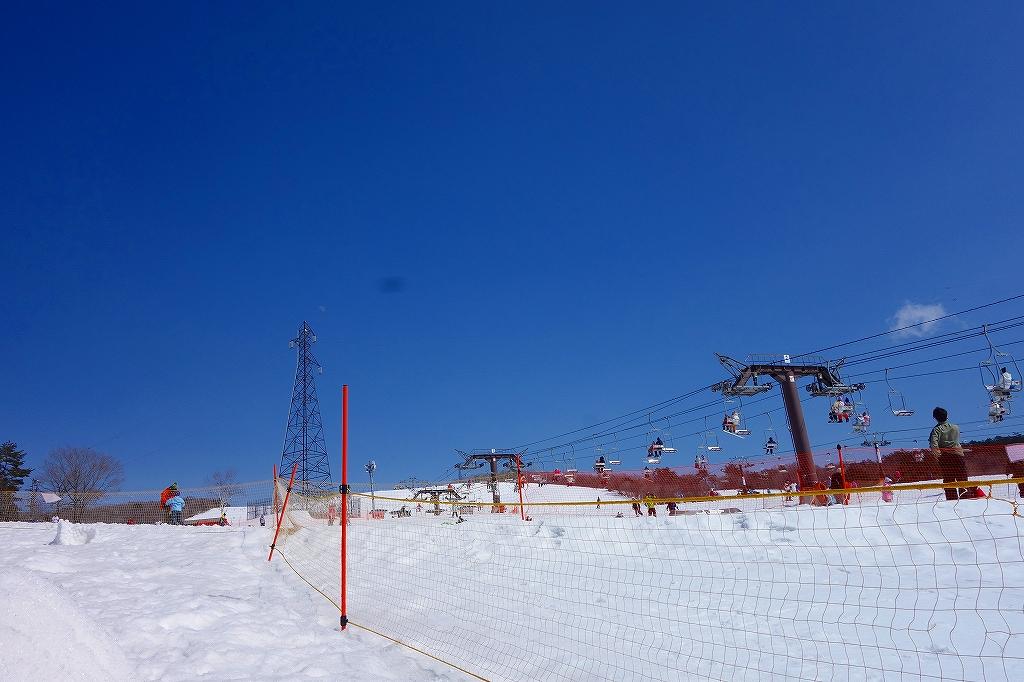 ひるがの高原スキー場 3
