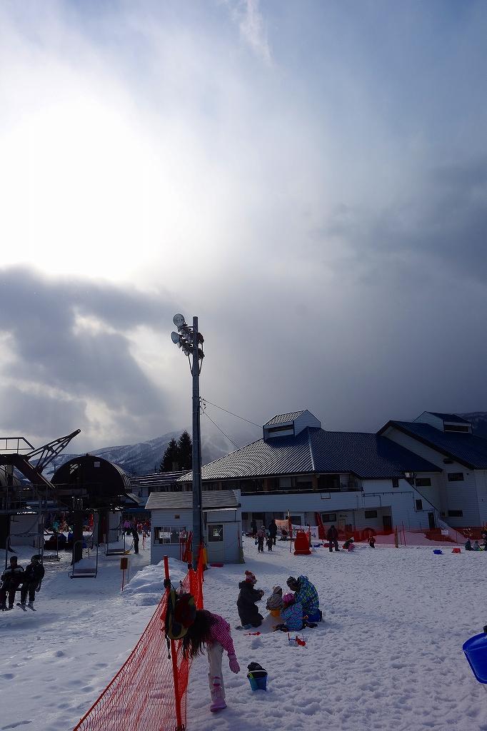 ひるがの高原スキー場 8