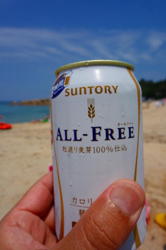 福井 水晶浜