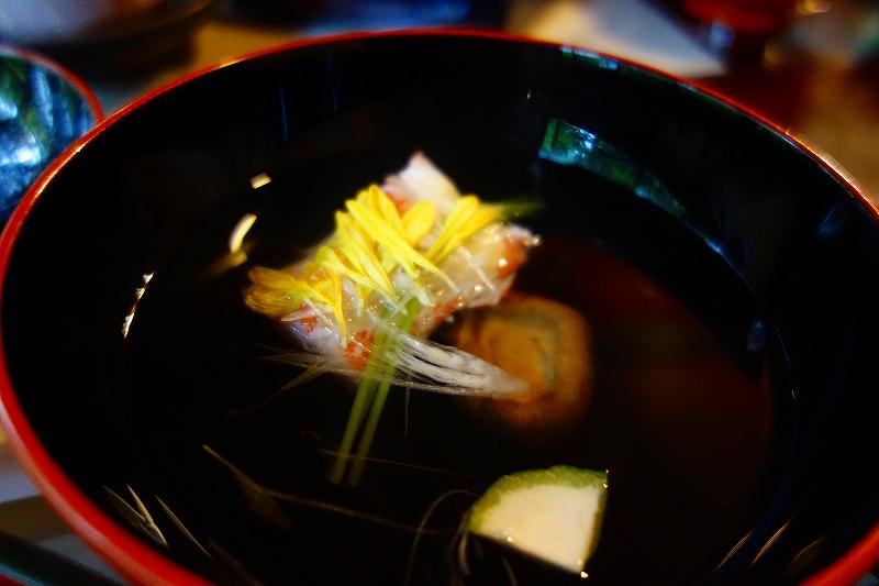 懐石 2014 japan 美味しいよ