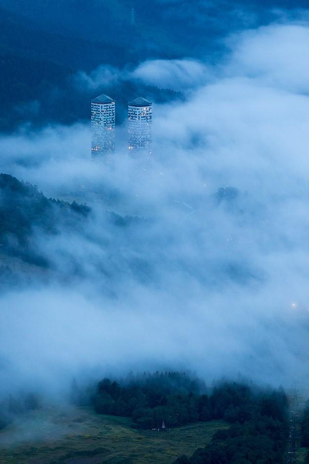 雲じゃない霧だ-6