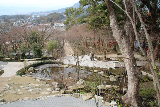 かまど神社 2014-2-16-9