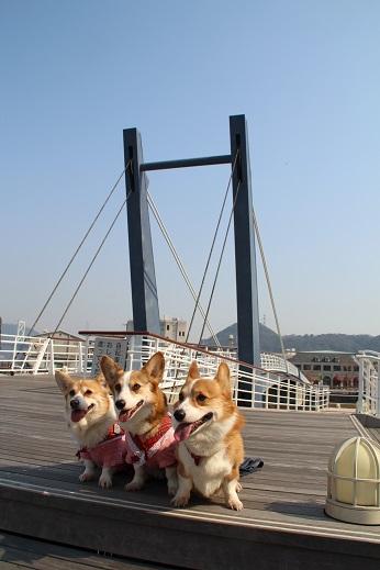近場のお散歩門司港1 2014-3-23-5