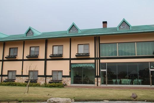 湯布院ガーデンホテル 2014-4-12-1