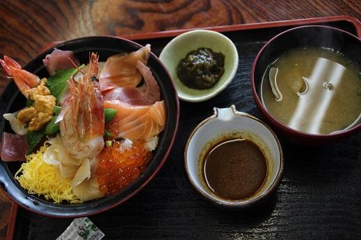 鯉のぼりとランチ 2014-4-26-9
